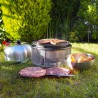Barbecue Cobb Premier + sac de transport + gril