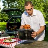 Barbecue Cobb Pro Noir + sac