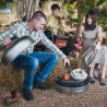 Barbecue Cobb Supreme + sac + gril